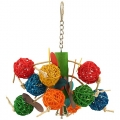 Vine Ball Tree